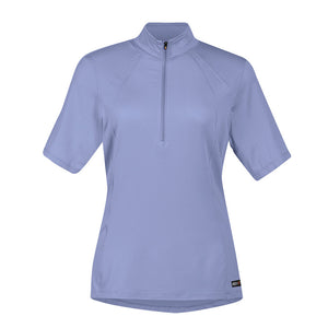 Kerrits Ice Fil® Short Sleeve Solid Show Shirt
