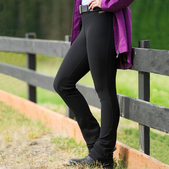 Kerrits Bootcut Microcord™ Knee Patch Breech