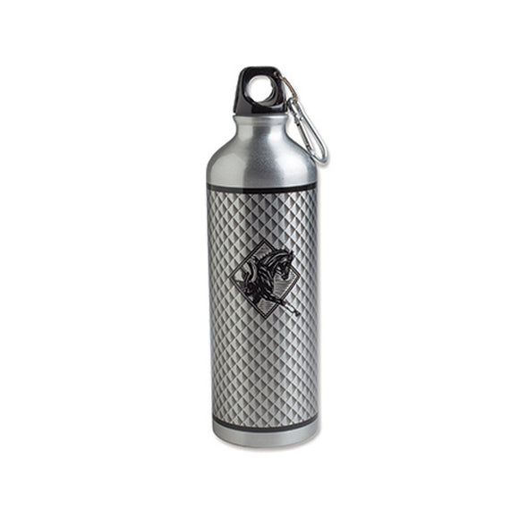 Diamond Dressage Aluminum Sports Bottle,  26 oz