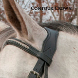 Red Barn Piaffe Weymouth Dressage Bridle