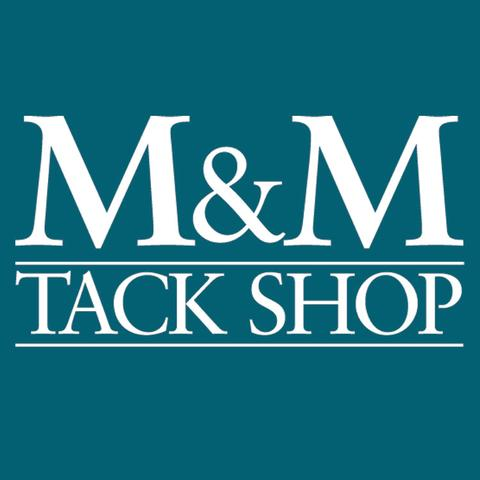 M & M Tack Shop Gift Card