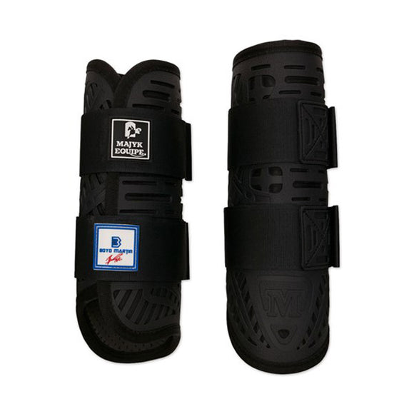 Majyk Equipe Boyd Martin XC Elite Front Boot