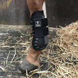 Majyk Equipe Vented Infinity Open Front Jump Boot