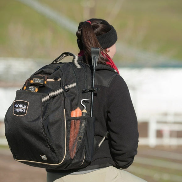 Noble Equestrian Ringside Pack