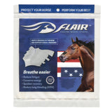 FLAIR Equine Nasal Strips, 6 Pack