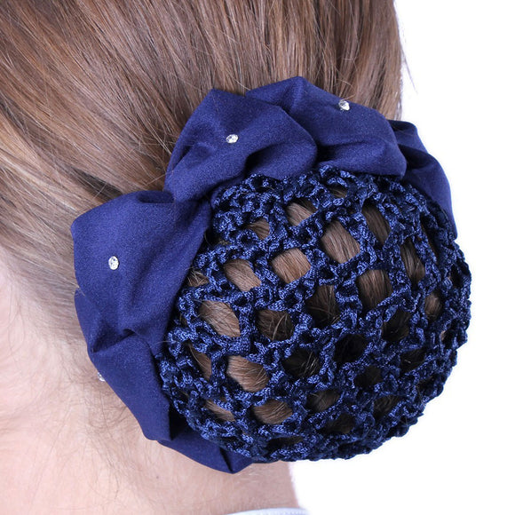 QHP Hair Bow Flower