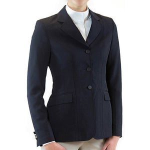 R.J. Classics Nora Grey Label Show Coat,  Navy