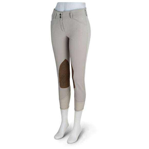 R.J. Classics Gulf Low Rise Breech, Sand