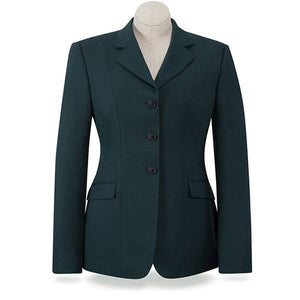 R.J. Classics Girl's Hampton Show Coat, Green