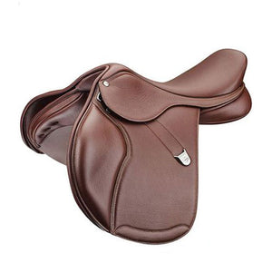 Bates Pony Elevation+ Jump Saddle with CAIR