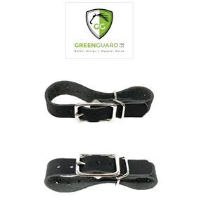 GREENGUARD Muzzle Replacement Straps (Pair)