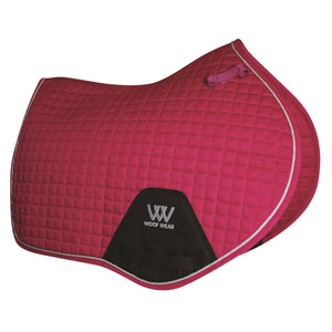 Woof Wear Close Contact Quilted Saddle Pad