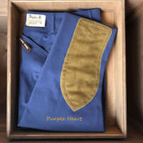 Trophy Hunter, Low Rise Front Zip Breech,  Spring/Summer Colors