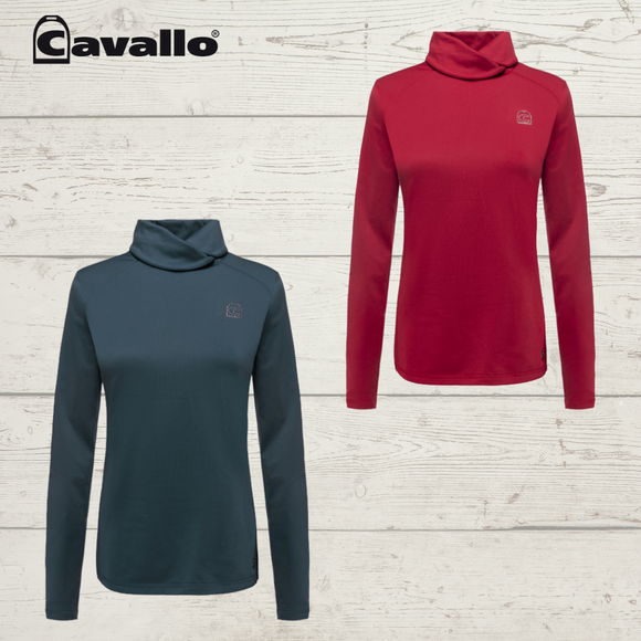 Cavallo Ruby Function Shirt