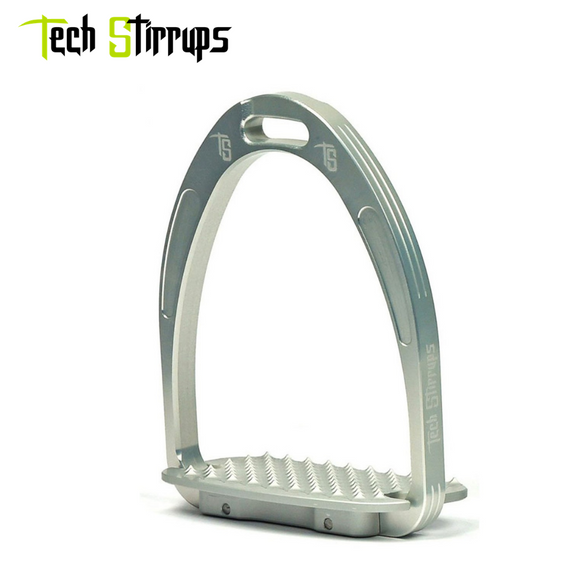 Tech Athena Jumper Stirrup Iron