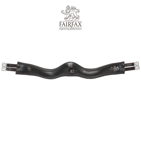 Fairfax Performance Narrow Gauge Long Girth