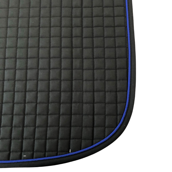 PRI Cotton Quilted All Purpose Saddle Pad