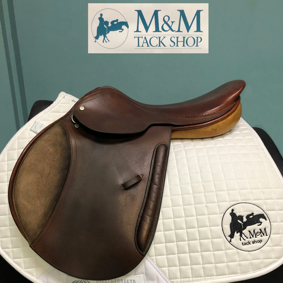 World Cup Close Contact Saddle