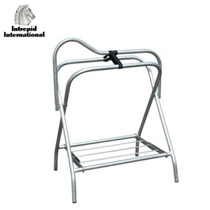 Deluxe Folding Saddle Stand