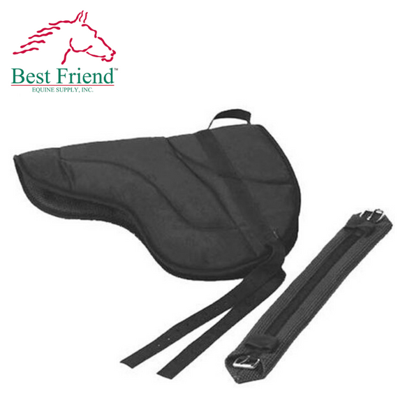 Best Friend® Bareback Pad,  Horse Size