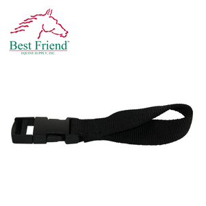 Best Friend® Grazing Muzzle Replacement Buckle