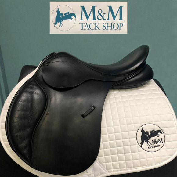 County Eventer Multipurpose Saddle