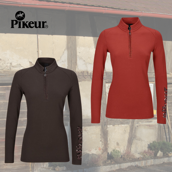 Pikeur Keala Long Sleeved Ladies Top