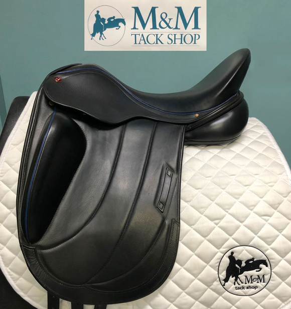 Albion Fabrento Dressage Saddle