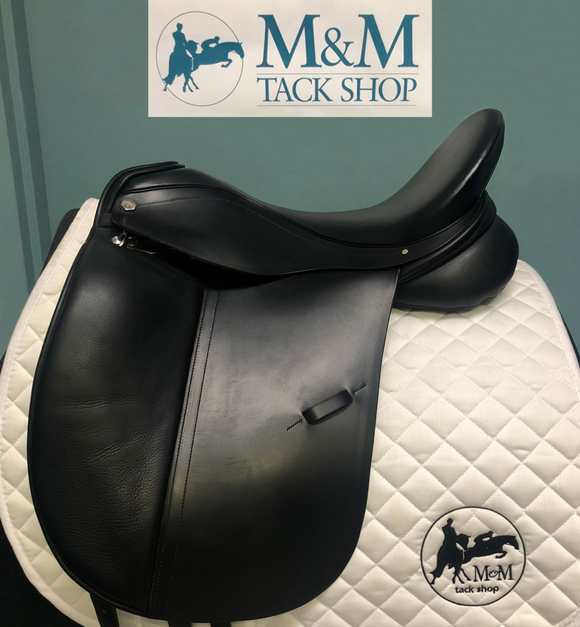 Albion Platinum SLK Dressage Saddle