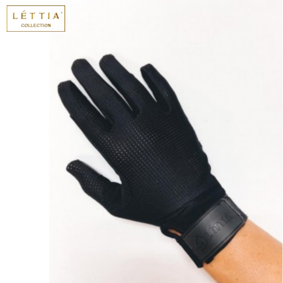 LÉTTIA  Shield Mesh Glove