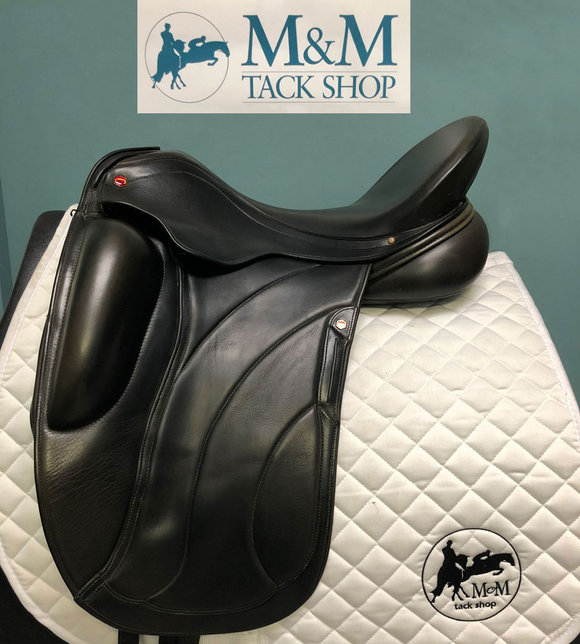 Albion Revelation Adjusta Dressage Saddle