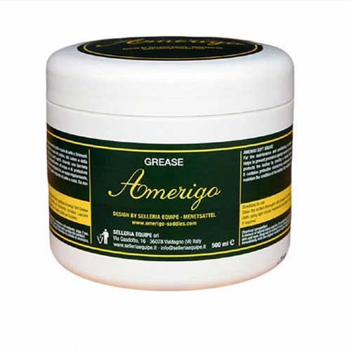 Amerigo Soft Balm, 500ml
