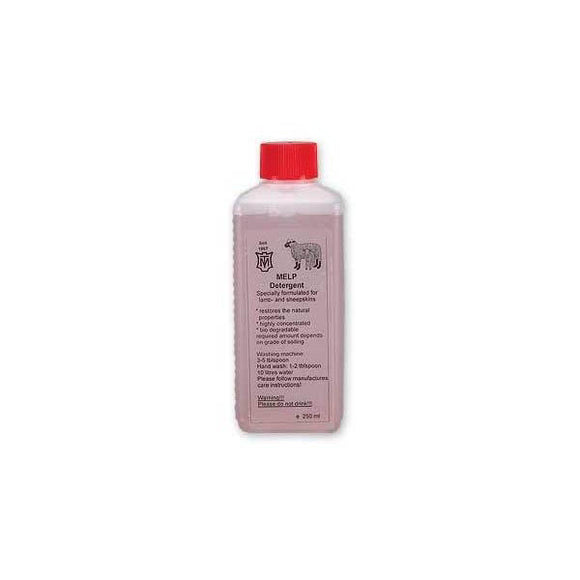 Melp Sheepskin Wash, 250ml