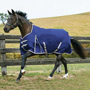 Comfitec Essential Pony Turnout,  Medium