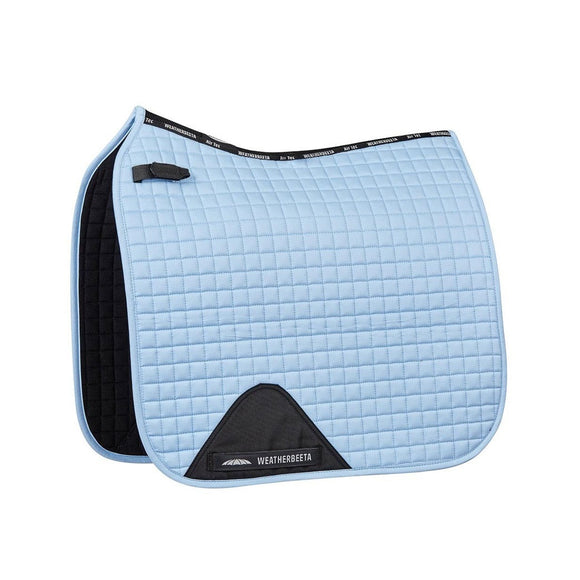 WeatherBeeta® Prime Dressage Pad,  Denim