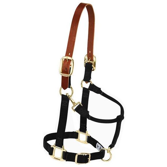 Nylon Adjustable Breakaway Halter