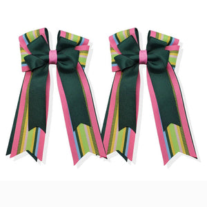"Belle & Bow ""Jimmy"" Show Bows"