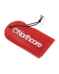Northcore Surf Wax Comb