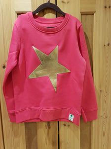 The Natty-Beth (custom) #squiffystar CHILDREN'S SWEATSHIRT