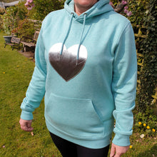 Load image into Gallery viewer, The Troy #squiffystars RELAXED COSY HOODIE