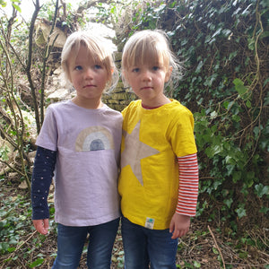 The Hawkesbury (in-stock) CHILDREN'S TEE T-SHIRT