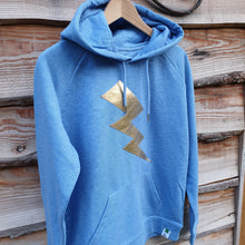 Load image into Gallery viewer, The Brannon (custom) #squiffystars SOFT LAYERING HOODIE
