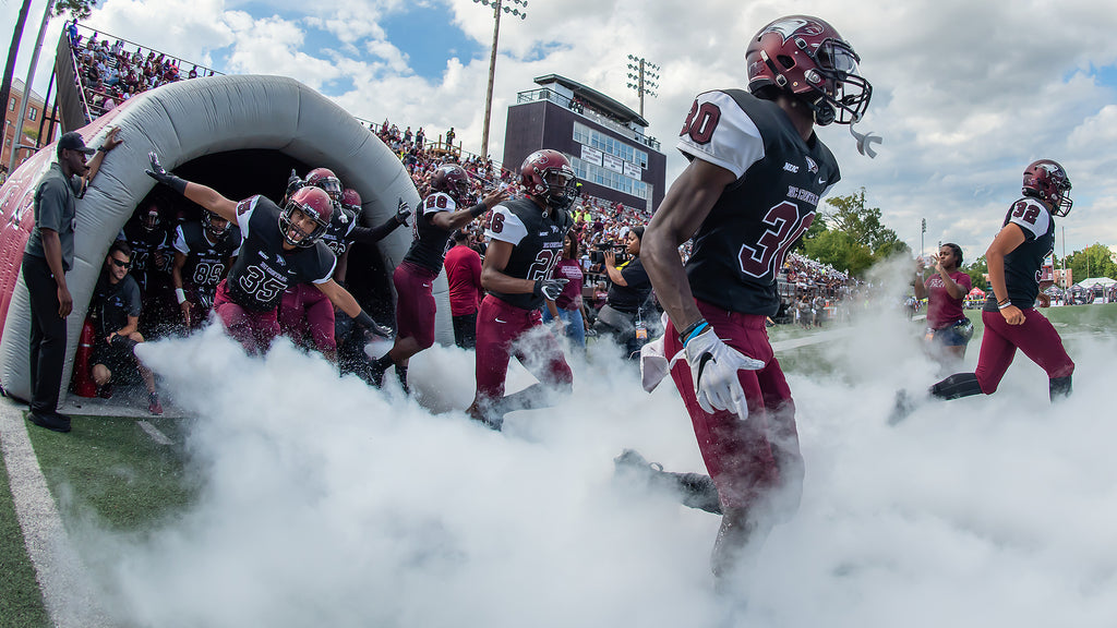NCCU Announces 2019 Football Schedule