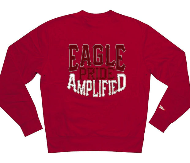 NCCU EAGLE PRIDE AMPLIFIED Crew