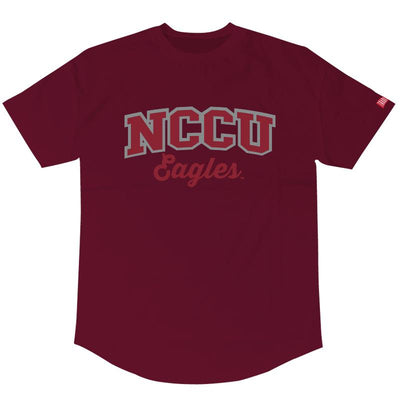 North Carolina Central University LEGACY Tee