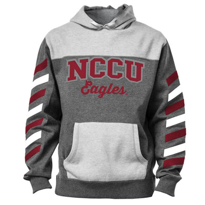 North Carolina Central University Overton Hoodie