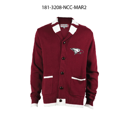 North Carolina Central University BRAXTON Sweater