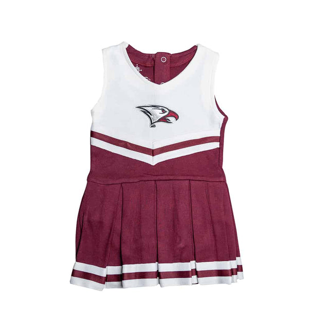 3 Piece Cheerleading Set