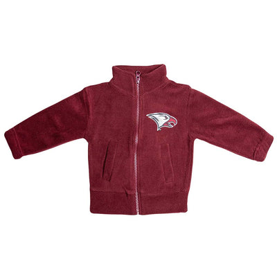 Kid's Polar Fleece Zipper Jacket