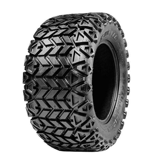 20x10x10 - Off Road Golf Cart Tire